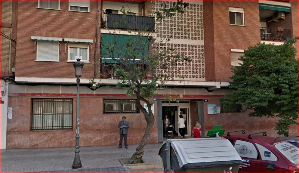 Tasaciones de pisos en Carrera Malilla