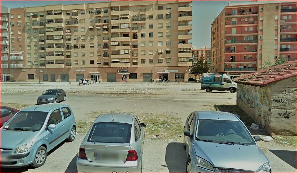 Valencia Tasación de pisos en Malilla